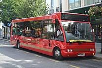 MX58KYU Marchant Cheltenham Astra Andoversford