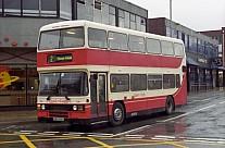 CWR526Y Blazefield Burnley&Pendle Stagecoach Ribble Hyndburn West Riding Group YWD