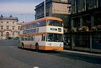 AJA105B Greater Manchester PTE SELNEC PTE NWRCC