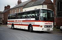 46AEW (NYS57Y) Eddie Brown,Helperby Doig,Glasgow