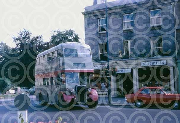 JK9989 Marchant,Cheltenham Eastbourne CT