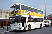 ANA36T GM Buses GMPTE
