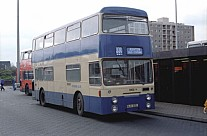 BJV102L Pennine Blue Grimsby Cleethorpes JOC