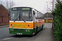 429SAR (EWY27Y) RoadCar Tees & District West riding
