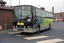 BAZ7917 (G865RNC) Skills,Nottingham