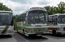 UEY49T (AWB317T) Jones,Llanfaethlu Carnell,Sheffield
