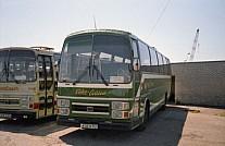 432KTU (HPH716V) Black Prince,Leeds Graham,Paisley Turner,London