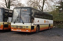 4150RU (F477WFX) Travellers Choice,Carnforth Shaw hadwin,Ulverston Excelsior,Bournemouth