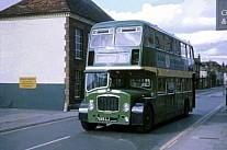 7685LJ Hants & Dorset