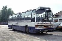 BNB243T Bluebird,Middleton National Travel West