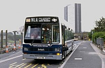 G44VME Kentish Bus Maidstone Boroline