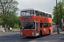 ANC931T GM Buses GMPTE