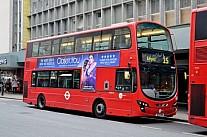 BJ11EAK London TowerTransit First London