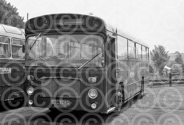 STC928G Brutonian(Knubley),Bruton Hyndburn Accrington CT