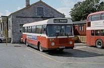 AFB588V Wilts & Dorset Hants & Dorset Bristol OC