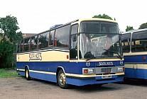 B871XWR (EBW40A) South Notts,Gotham Wallace Arnold