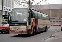 E786BTV Nottingham CT