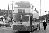 108LNW WYPTE Leeds CT