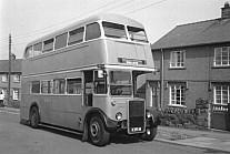 KXW19 Armstrong Westerhope London Transport