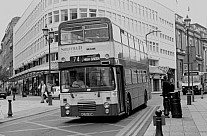A278ROW Sheffield Omnibus Southampton CT