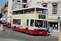 CUL121V MTL Merseybus
