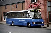 R609XAO (R504VOR) White Star(Garnett),Lockerbie Tillingbourne,Cranleigh