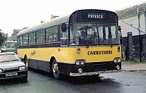 LTV740P Carruthers,New Abbey Nottingham CT