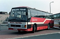 C830XCJ Phillips,Holywell