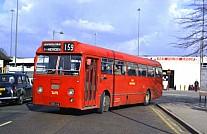 5195HA West Midlands PTE BMMO