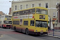 GHV962N Haven,Newhaven Len Wright(London BusLines) London Transport