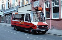 C240JVU GM Buses Iveco Demo