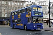 A22HNC Stagecoach Manchester(Magic Bus) GM Buses GMPTE