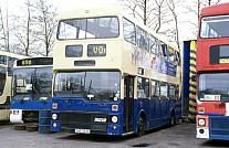 SND123X Merseyline,Garston Stagecoach Manchester GM Buses GMPTE