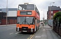 A30ORJ Greater Manchester PTE