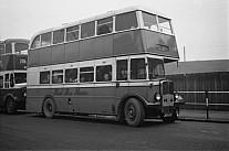 JVO472 Bevan & Baker (Red Bus),Mansfield