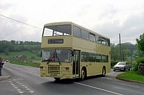 JTY388X Andrews,Tideswell Go-Ahead Northern Northern General