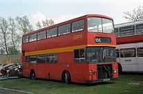 CKS388X Bullocks,Cheadle BTS,Borehamwood Alexander Midland