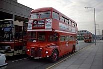 604DYE GM Buses London Transport