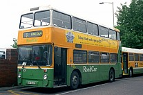 ANA632Y RoadCar Stagecoach Manchester GM Buses GMPTE