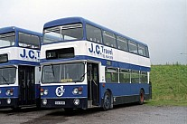 SDA658S JC Travel,Widnes WMPTE