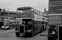 BST68 Highland Omnibuses Highland Transport
