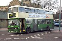 B739GSC Blackburn Transport Lothian RT