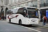 4691HP  (SF05XYX) (HSK647) First Choice,Llanelli Parks,Hamilton(Trathans)