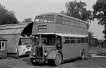 HWO328 United Services(Everett),South Kirkby Red & White