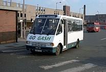 F237HTO Gash,Newark