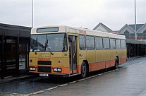 E26UNE Timeline,Leigh Shearings,Wigan