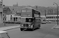 DHD189 Hebble MS Yorkshire Woollen