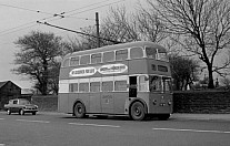 CBX914  Rebody Bradford CT Llanelly & District