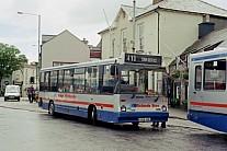 H158HDE Richards,Cardigan