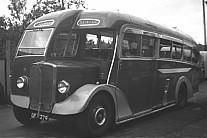 GF7279 Rebody Bristol Co-op.London Transport